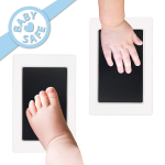 Clean Touch Ink Pad for Baby Handprints and Footprints$6.97 (REG $17.80)