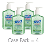 PURELL Advanced Hand Sanitizer Soothing Gel for workplaces, Fresh Scent $12.20 (REG $23.00)