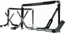 Franklin Sports Mini Hockey Goal Set of Two $27.99 (REG $59.99)