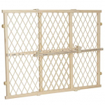 Evenflo Position and Lock Wood Gate $9.98 (REG $21.07)