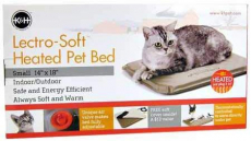 K&H Lectro-Soft Outdoor Heated Dog Bed $8.83 (REG $99.99)