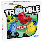 Trouble Game $6.51 (REG $12.99)