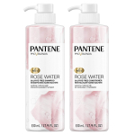 Pantene, Shampoo & Sulfate Free Conditioner Kit, Paraben and Dye Free $11.88 (REG $19.99)
