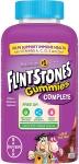 Flintstones Gummies Children's Multivitamins, Kids Vitamin Supplement $7.94 (REG $16.99)