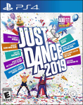 Just Dance 2019 – PlayStation 4 Standard Edition $19.99 (REG $39.99)