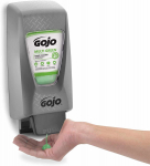 GOJO PRO TDX 2000 Push-Style Hand Soap Dispenser, Gray, for 2000 mL $11.68 (REG $20.99)
