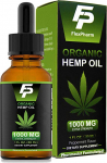 Hemp Oil Extract for Pain & Stress Relief – 1000mg $14.95 (REG $74.99)