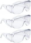 AMSTON Safety Glasses Personal Protective Equipment, PPE, Eyewear Protection, $4.28 (REG $12.99)