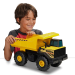 Tonka Classic Steel Mighty Dump Truck Vehicle $24.96 (REG $68.99)