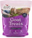 Manna Pro Goat Treats $3.22 (REG $9.09)