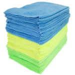 Zwipes Microfiber Cleaning Cloths (48-Pack) $19.99 (REG $49.99)