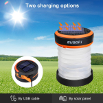 LIMITED TIME DEAL!!! SUAOKI Led Camping Lantern Lights Rechargeable Battery$9.76 (REG $16.99)