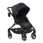 Ergobaby Stroller, Travel System Ready, 180 Reversible with One-Hand Fold, Black $125.00 (REG $251.38)