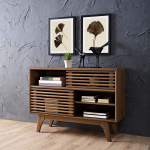 Modway Render Mid-Century Two-Tier Display Stand $135.99 (REG $325.50)