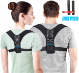 Comezy Back Posture Corrector for Women & Men $9.99 (REG $39.99)