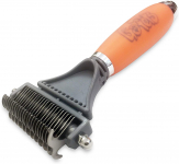 GoPets Dematting Comb with 2 Sided Professional Grooming Rake for Cats & Dogs $17.50 (REG $39.99)