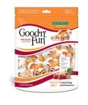 Good 'n' Fun Triple Flavor Mini Bone Rawhide Chews for Dogs $6.62 (REG $16.99)