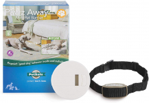 PetSafe Pawz Away Pet Barriers w/ Adjustable Range, Pet Proofing for Cats and Dogs $40.77 (REG $69.99)