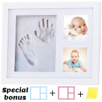 Baby Footprint Kit & Handprint Kit $19.95 (REG $39.89)