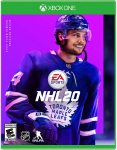 NHL 20 – Xbox One $29.99 (REG $59.99)