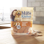 Milo's Kitchen Dog Treats $5.99 (REG $15.99)