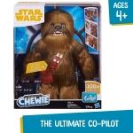 Star Wars Ultimate Co-pilot Chewie $59.99 (REG $129.99)