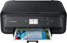 Canon TS5120 Wireless All-In-One Printer with Scanner and Copier$39.99 (REG $99.99)