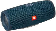 JBL Charge 4 Waterproof Portable Bluetooth Speaker with 20 Hour Battery – Blue $99.95 (REG $229.95)