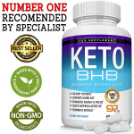 Keto Pills Advanced Weight Loss BHB Salt $23.97 (REG $99.99)