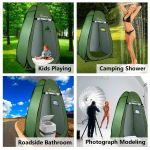 WolfWise Easy Pop Up Privacy Shower Tent $39.99 (REG $87.98)