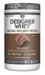 Designer Whey Premium Natural 100% Whey Protein $23.52 (REG $38.99)