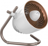 Vornado Pivot Personal Air Circulator Fan, Copper $14.99 (REG $29.99)