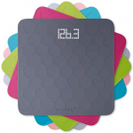 Silicone Top Bathroom Weighing Scale $24.85 (REG $64.99)