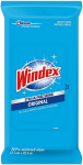 Windex Glass and Multi-Surface Cleaning Wipes, 28 Count, Pack of 3$10.17 (REG $20.81)