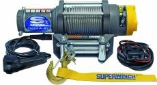 Superwinch 1145220 Terra 45 ATV & Utility Winch (4500lbs/2046kg Rating) $223.57 (REG $382.82)