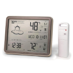 AcuRite 75077A3M Weather Station $30.93 (REG $44.99)