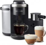Keurig K-Cafe Coffee Maker,  Coffee, Latte and Cappuccino Maker $98.99 (REG $179.99)
