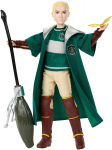 Mattel Harry Potter Quidditch Draco Malfoy $9.00 (REG $19.99)