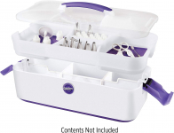Wilton Decorator Preferred Cake Decorating Tool Caddy $32.97 (REG $55.03)