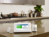 Samsung SmartThings ADT Wireless Home Security Starter Kit with DIY $99.99 (REG $549.99)