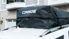 Connor Roof Top Cargo Bag – 15 Cubic Ft. Waterproof Carrier Bag $39.99 (REG $199.99)