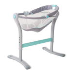 SwaddleMe By Your Bed Sleeper $57.99 (REG $107.99)