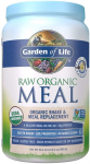 Garden of Life Meal Replacement Vanilla Powder, 28 Servings,$40.94 (REG $64.99)