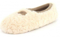 UGG Womens Birche Slipper $39.98 (REG $80.00)