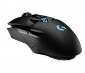 BLACK FRIDAY DEAL!!! Gaming Mouse with POWERPLAY Wireless Charging Compatibility $63.99 (REG $149.99)