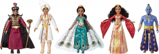 Disney Aladdin Agrabah Collection, 5 Fashion Dolls with Accessories $52.55 (REG $99.99)