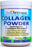 BioOptimal Collagen Powder – Collagen Peptides, Grass Fed $20.99 (REG $39.99)