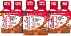 SlimFast Advanced Energy Caramel Latte Shake – Ready to Drink Meal Replacement $15.98 (REG $36.07)