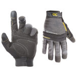 CLC Custom Leathercraft 125L Handyman Flex Grip Work Gloves $7.58 (REG $18.99)