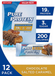 Pure Protein Bars, High Protein, Nutritious Snacks$10.79 (REG $17.59)